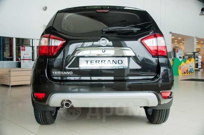 Nissan Terrano, 2020 год, 1 225 000 руб.