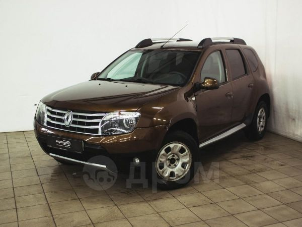 Renault Duster, 2012 год, 500 000 руб.