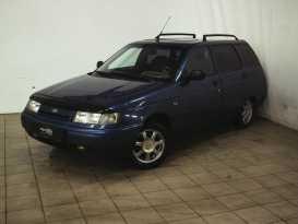 Калуга 2111 2004