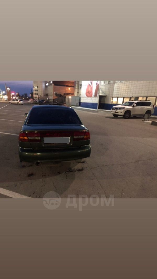 Subaru Legacy, 2001 год, 200 000 руб.