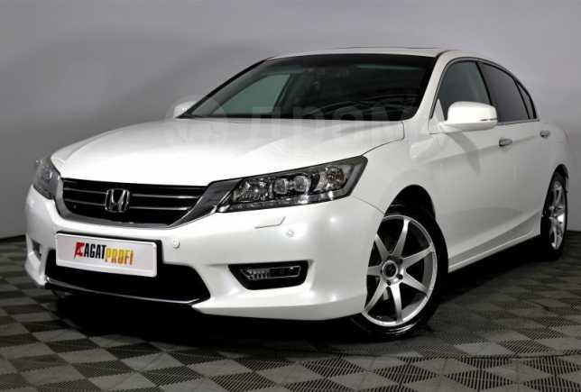 Honda Accord, 2013 год, 1 295 000 руб.