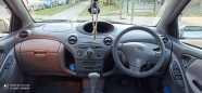 Toyota Platz, 2000 год, 210 000 руб.
