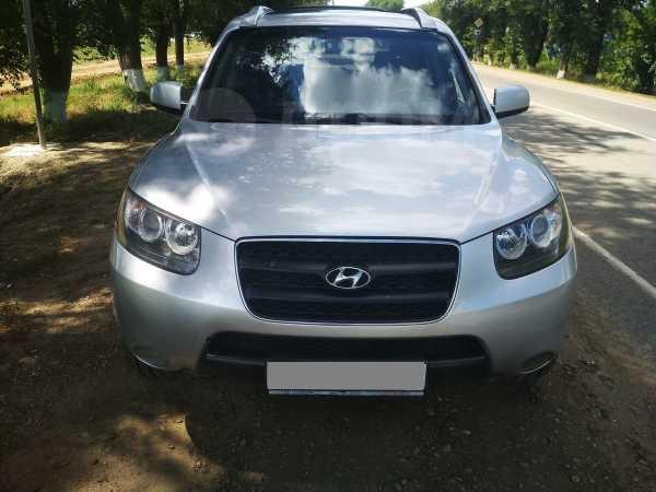 Hyundai Santa Fe, 2007 год, 590 000 руб.