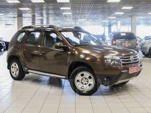Renault Duster, 2013 год, 549 900 руб.