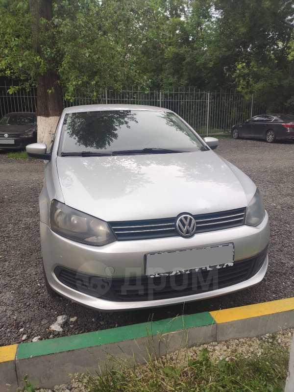Volkswagen Polo, 2014 год, 290 000 руб.