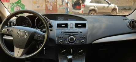 Энгельс Mazda3 2012