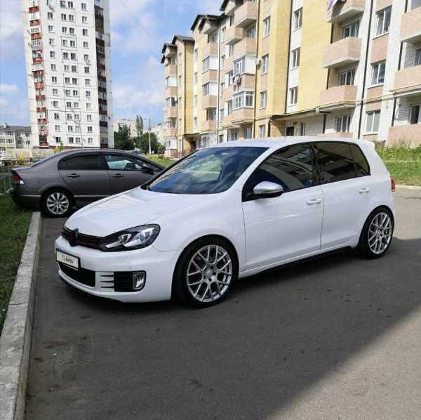 Volkswagen Golf, 2011 год, 930 000 руб.