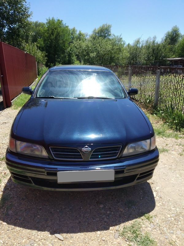 Nissan Maxima, 1999 год, 109 000 руб.