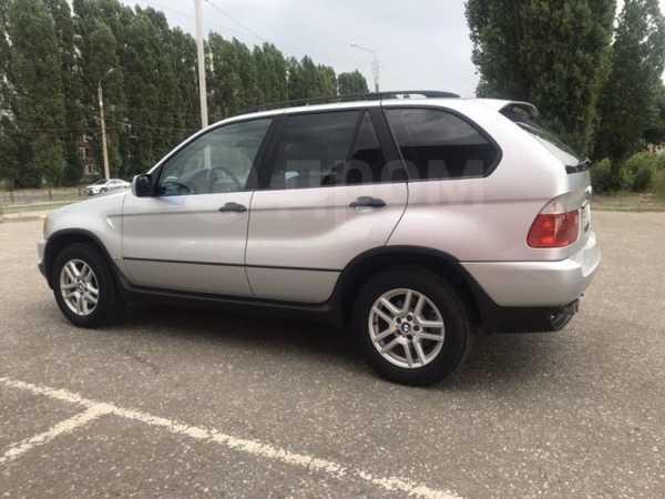 BMW X5, 2003 год, 505 000 руб.