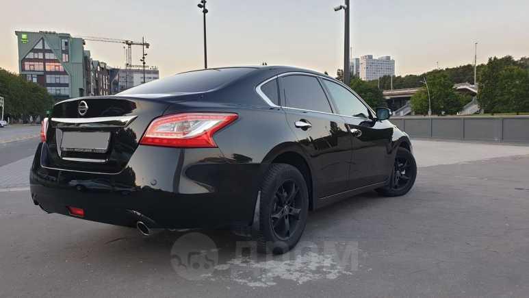 Nissan Teana, 2014 год, 935 000 руб.
