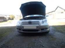 Саратов Avensis 2003