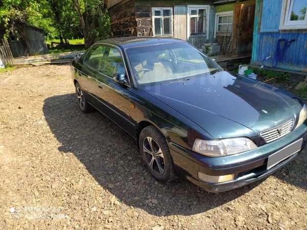 Toyota Vista, 1997 год, 130 000 руб.