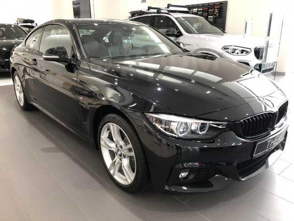 BMW 4-Series, 2020 год, 3 933 600 руб.