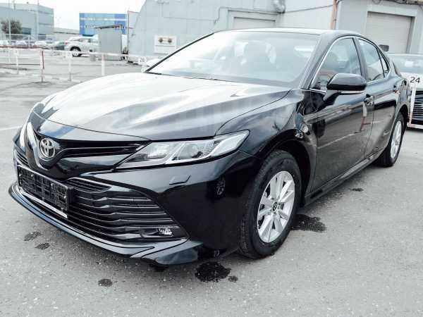 Toyota Camry, 2020 год, 1 998 000 руб.