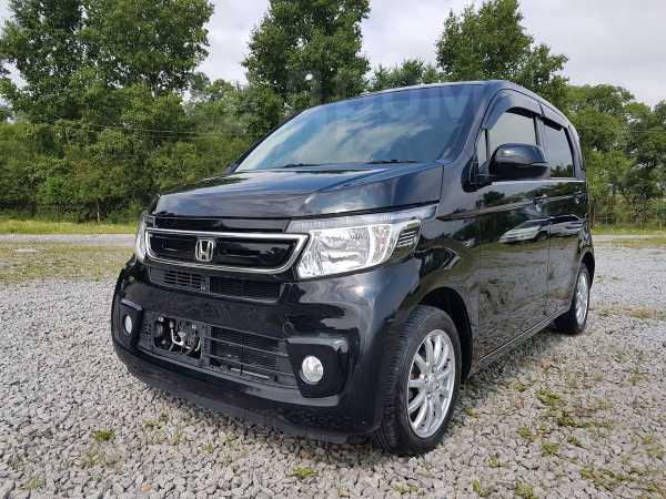 Honda N-WGN, 2016 год, 417 000 руб.