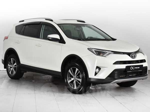 Toyota RAV4, 2016 год, 1 689 000 руб.