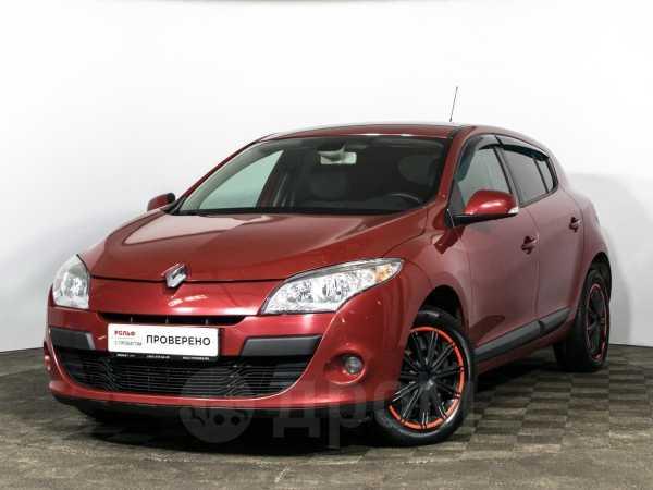 Renault Megane, 2011 год, 398 000 руб.
