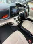 Toyota Sienta, 2018 год, 835 000 руб.
