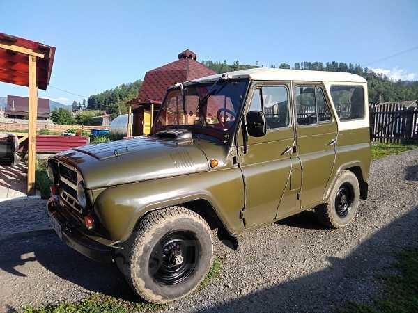 УАЗ 3151, 1985 год, 175 000 руб.