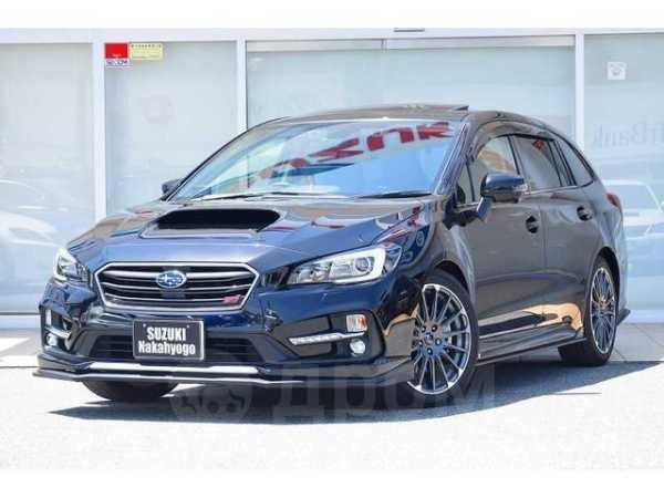 Subaru Levorg, 2014 год, 530 000 руб.