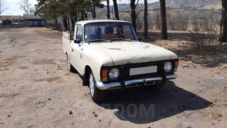 ИЖ 2715, 1990 год, 75 000 руб.