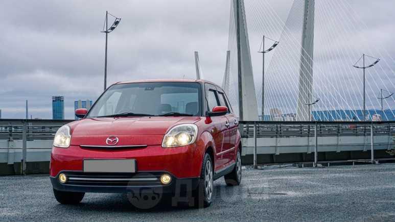 Mazda Verisa, 2010 год, 400 000 руб.