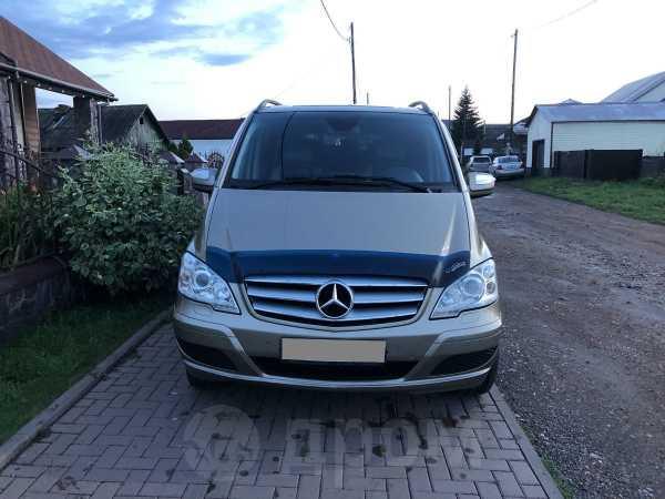 Mercedes-Benz Viano, 2012 год, 1 350 000 руб.