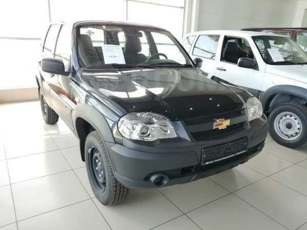 Chevrolet Niva, 2020 год, 695 000 руб.