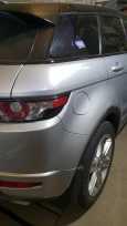 Land Rover Range Rover Evoque, 2012 год, 1 485 000 руб.