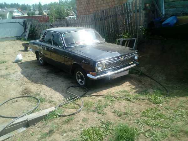 ГАЗ 24 Волга, 1974 год, 50 000 руб.
