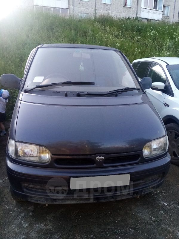 Nissan Serena, 1992 год, 155 000 руб.