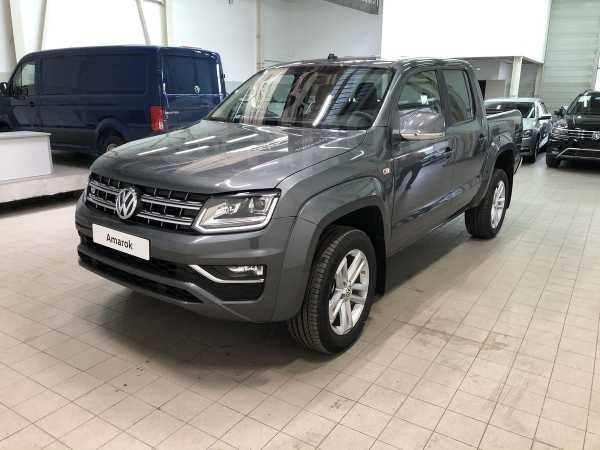 Volkswagen Amarok, 2020 год, 3 472 830 руб.