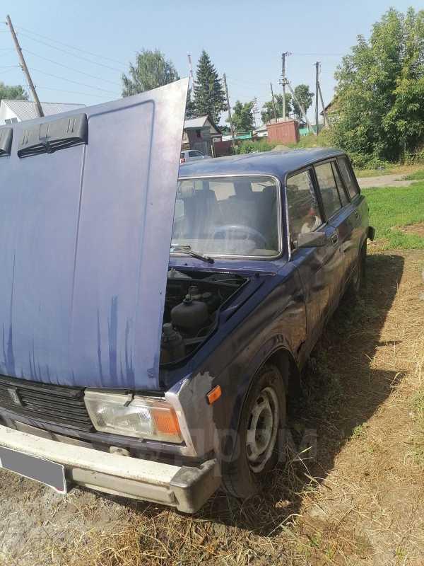 Лада 2104, 1999 год, 20 000 руб.