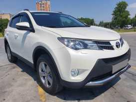 Благовещенск Toyota RAV4 2013