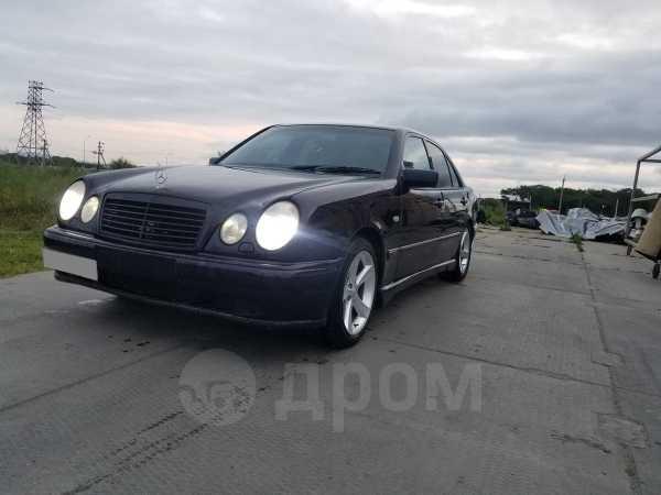 Mercedes-Benz E-Class, 1997 год, 320 000 руб.