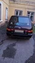 Nissan Prairie, 1992 год, 95 000 руб.