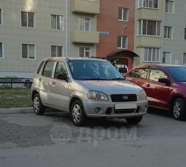 Suzuki Swift, 2001 год, 225 000 руб.