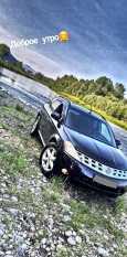 Nissan Murano, 2003 год, 420 000 руб.