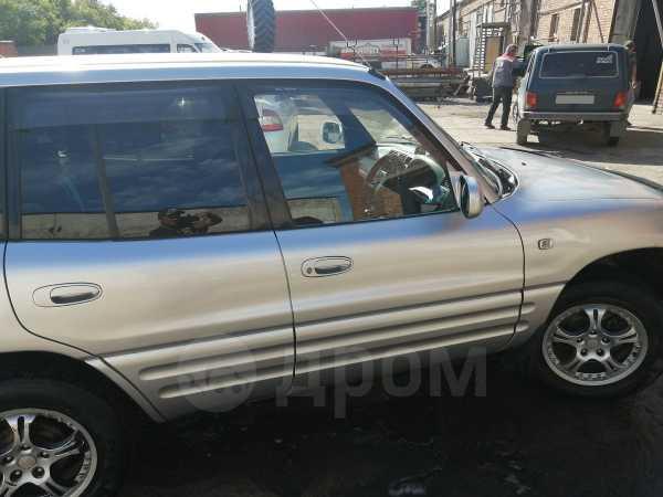Toyota RAV4, 1998 год, 300 000 руб.