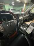 Lexus LX570, 2011 год, 2 300 000 руб.