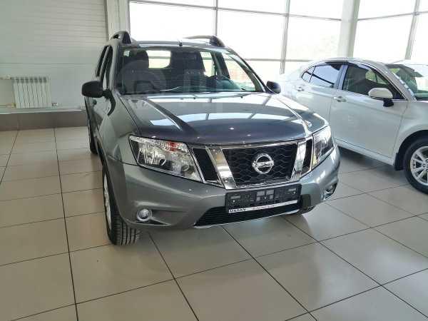 Nissan Terrano, 2020 год, 1 036 000 руб.