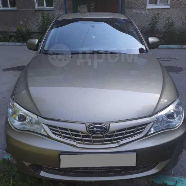 Subaru Impreza, 2007 год, 347 000 руб.