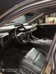 Lexus RX350, 2019 год, 3 899 000 руб.