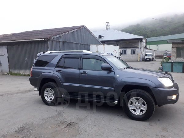 Toyota Hilux Surf, 2002 год, 1 070 000 руб.