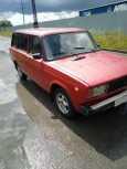Лада 2104, 1993 год, 30 000 руб.