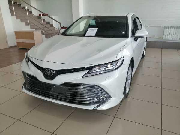 Toyota Camry, 2020 год, 2 145 000 руб.
