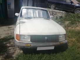 Бийск 31029 Волга 1995