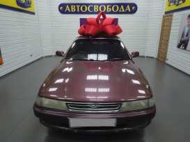 Свободный Corona Exiv 1991