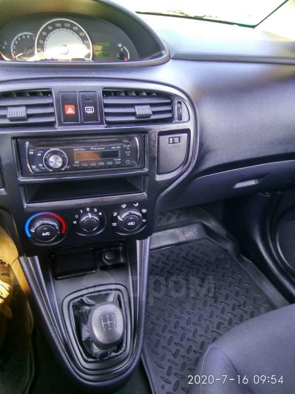 Hyundai Matrix, 2009 год, 360 000 руб.