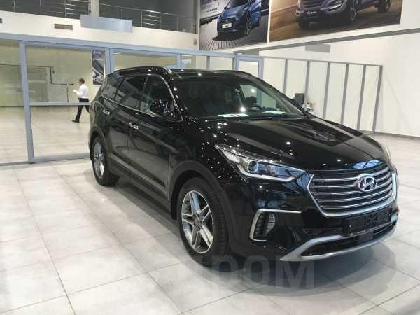 Hyundai Grand Santa Fe, 2018 год, 2 880 000 руб.
